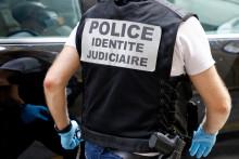 Un homme a été retrouvé mort, calciné à Marseille