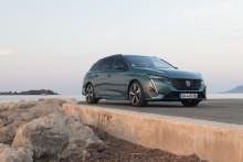 La nouvelle Peugeot 308