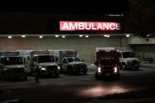 Une américaine a été sauvée d'un arrêt cardiaque pendant que sa fille était en train d'accoucher