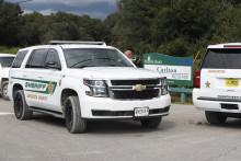 Les autorités poursuivaient mardi 21 septembre 2021 les recherches de Brian Laundrie dans la réserve Carlton en Floride, après la disparition de sa petite amie Gabby Petito.