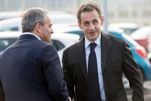 Xavier Bertrand a été ministre durant le quinquennat de Nicolas Sarkozy.