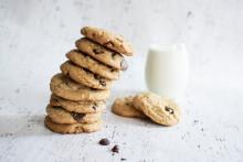 Quel est le secret pour cuisiner des cookies moelleux et croustillants ?