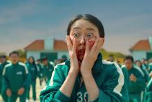 """""""Squid Game"""" propose des jeux mortels sur Netflix"""