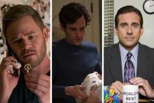 Quelles sont les séries, films et animés disponibles sur Netflix en octobre 2021 ?