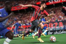 FIFA  est le jeu vidéo le plus vendu chaque année en France