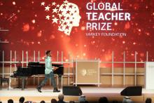 Deux françaises sont en finale de l'édition 2021 du Global Teacher Prize