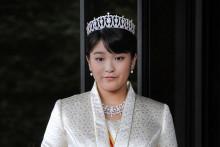 La princesse Mako en 2011