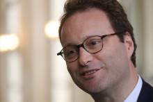 """Un député de la majorité présidentielle, Sylvain Maillard, a vu son nom être cité dans les """"Pandora Papers""""."""