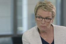 """Élise Lucet dans """"Cash Investigation"""""""