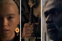 """Les nouveaux visages de la série """"House of the Dragon"""""""