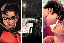 De Marvel à DC Comics, les personnages ouvertement LGBTQ+ apparaissent