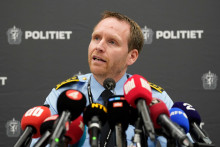 """La """"maladie"""" mentale est privilégiée par les enquêteurs comme motif de l'attaque à l'arc"""