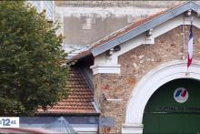La prison de Fresnes (illustration)