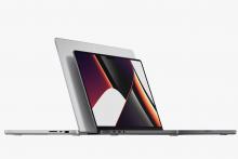 Les nouveaux MacBook Pro promettent un bond en matière de puissance et d'autonomie