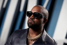 """Kanye West s'est rebaptisé """"Ye"""" pour des """"motifs personnels"""""""