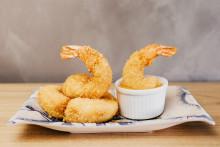 Comment réaliser une pâte à tempura légère et croustillante ?