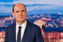 Jean Castex sur le plateau de TF1 ce jeudi soir