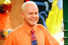"""Gunther, l'emblématique garçon de café du """"Central Perk"""" dans la saison 8 de Friends"""