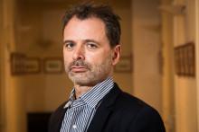 Rémi Salomon, Président de la Commission Médicale d'Etablissement de l'Assistance Publique des Hôpitaux de Paris