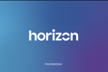 Horizon est déjà le nom de plusieurs expériences développées par le Reality Labs de Facebook