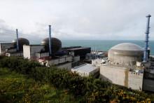 L'EPR de Flamanville devait commencer à produire de l'électricité en 2012