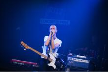 Calogero en Concert Très Très Privé RTL2