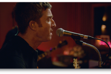 Noel Gallagher's High Flying Birds - We're On Our Way Now