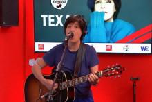 Texas dans Le Double Expresso RTL2 (18/06/21)
