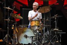 Le batteur des Rolling Stones, Charlie Watts, est décédé mardi 24 août, à l'âge de 80 ans