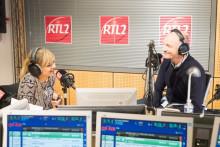 Louane et Gaëtan Roussel dans Clap Hands