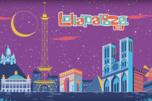 Lollapalooza vient de dévoiler la programmation de sa version parisienne, en juillet 2017