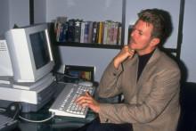 David Bowie avait créé son propre fournisseur d'accès à Internet à la fin des années 1990