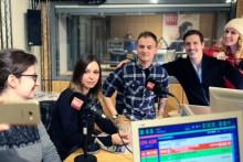 Marie, Vanessa et Brice auditeurs du Double Expresso RTL2 ont vécu une expérience incroyable avec RTL2 et Smartbox.