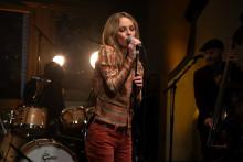 Vanessa Paradis en Concert Très Très Privé