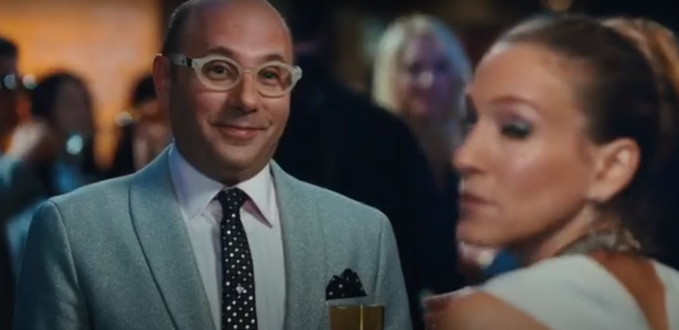 """Standford Blatch dans """"Sex and the City 2"""""""