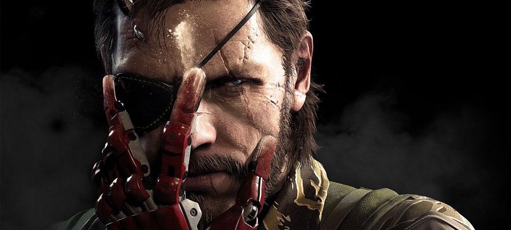 """""""Metal Gear Solid"""", espionnage et génie narratif"""