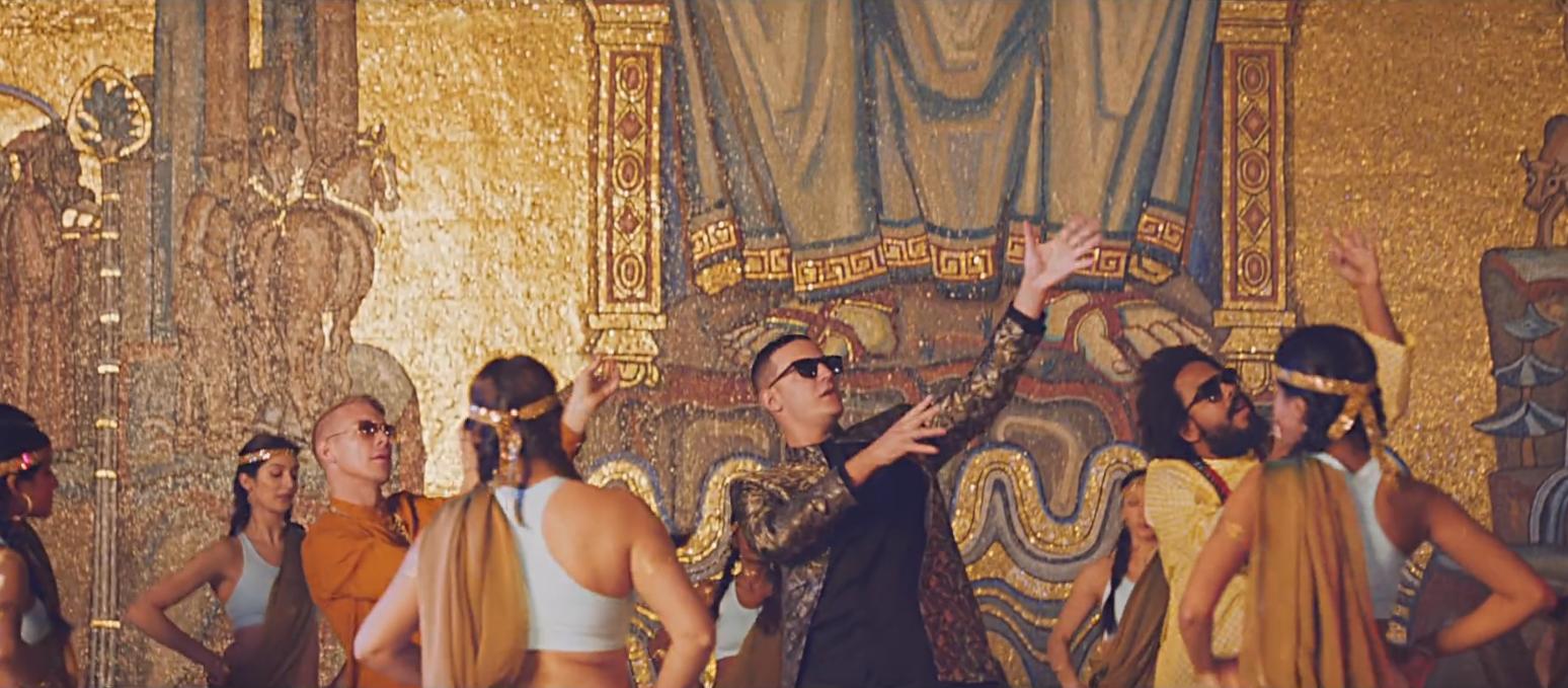 """DJ Snake, 29 ans, DJ français connu pour le titre """"Lean On"""" avec Major Lazer et MØ"""