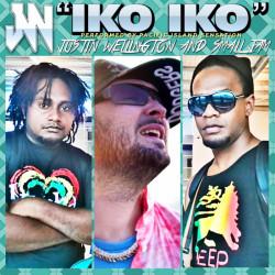 Iko Iko (My Bestie) feat. Small Jam