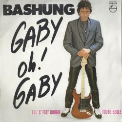 Gaby oh Gaby