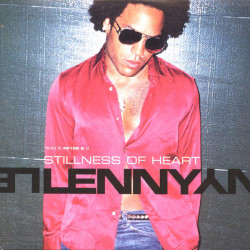 STILLNESS OF HEART