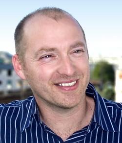 Stephane Guyot, Parti du vote blanc