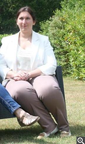 Alix Penloup est tête de liste Debout la France pour les élections régionales dans le Centre-Val de Loire