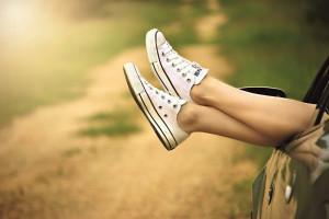 Pour retrouver des jambes légères, on fuit la chaleur et on privilégie la fraîcheur