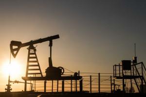 Un site de production de pétrole à Bakou en Azerbaïdjan. (illustration)