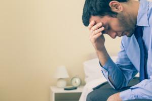 Dépression, anxiété... A partir de quand faut-il s'inquiéter ? (illustration)