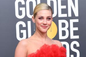 """Lili Reinhart incarne Betty Cooper dans la série Netflix """"Riverdale"""""""