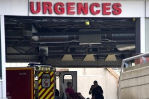 Un service d'urgences (illustration).