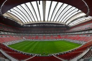 Al Bayt Stadium au Qatar accueillera le match d'ouverture du Mondial le 21 novembre 2022