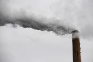 La centrale à charbon de Saint-Avold