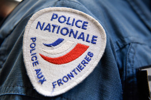 Un agent de la police nationale (illustration).